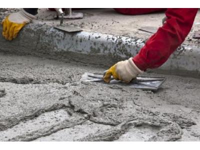 Температура при заливке бетона: при какой можно или нельзя заливать