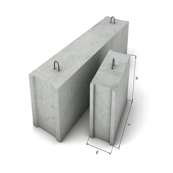 s бетон